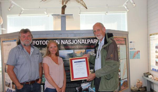 Gaveutdeling Lofotoddennasjonalpark Web Snnstiftelsene