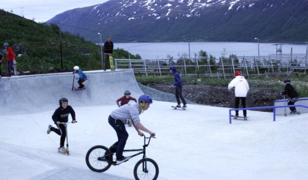 Blamann Skatepark 21
