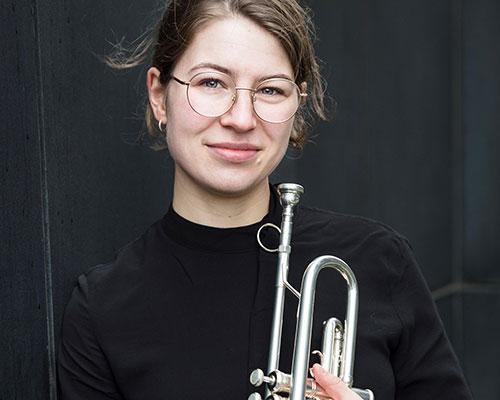 Monika Holst Olsen