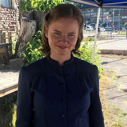 Kristine Hartgen